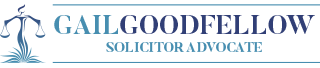 Gail Goodfellow Solicitor Advocate